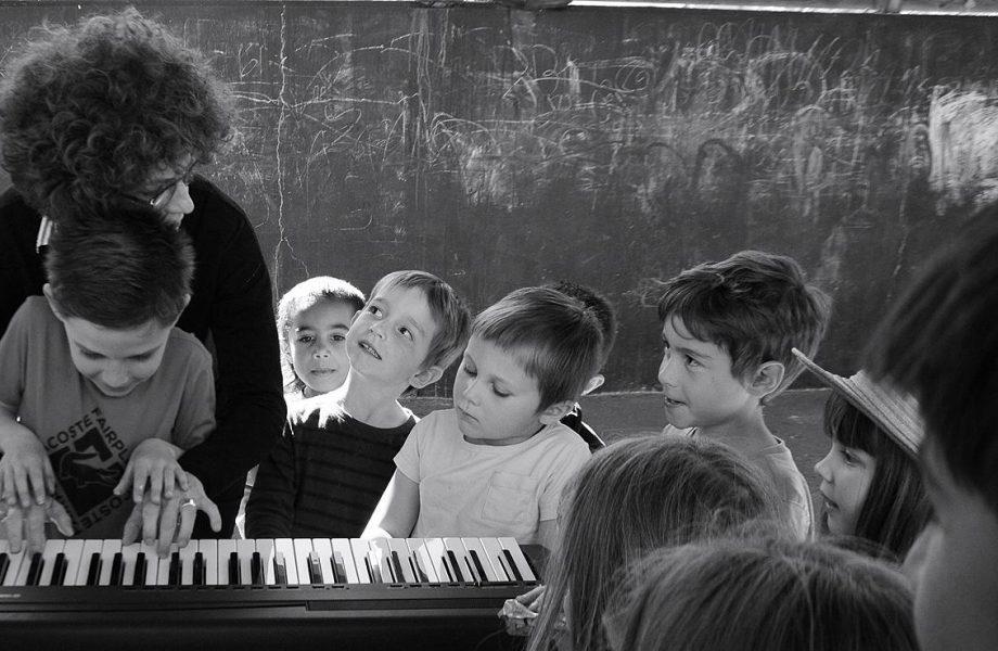 Concerts pédagogiques 1