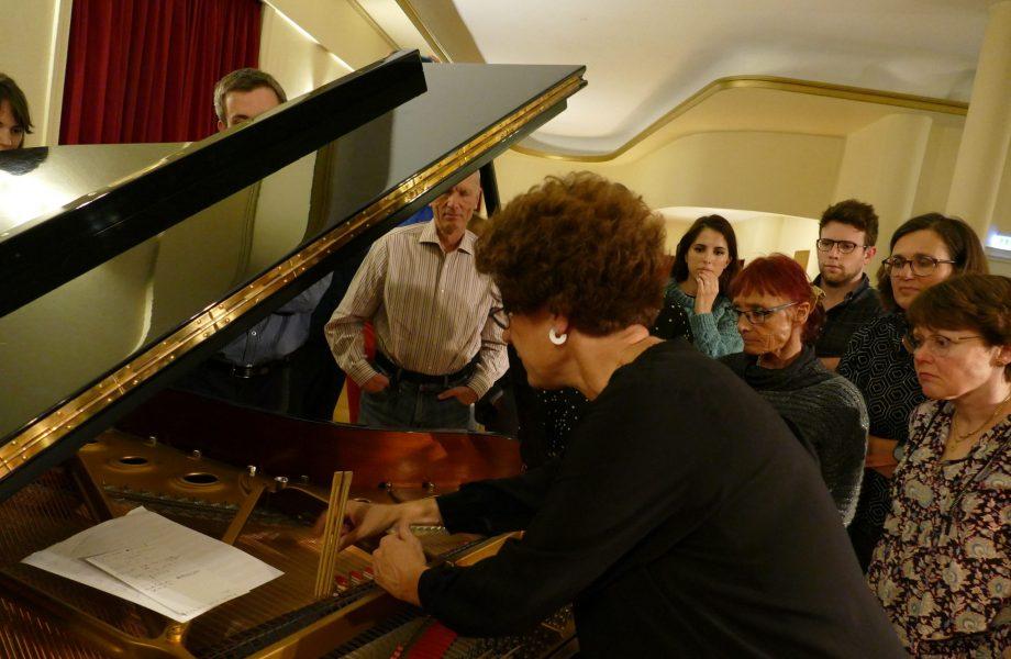 Concerts pédagogiques 2