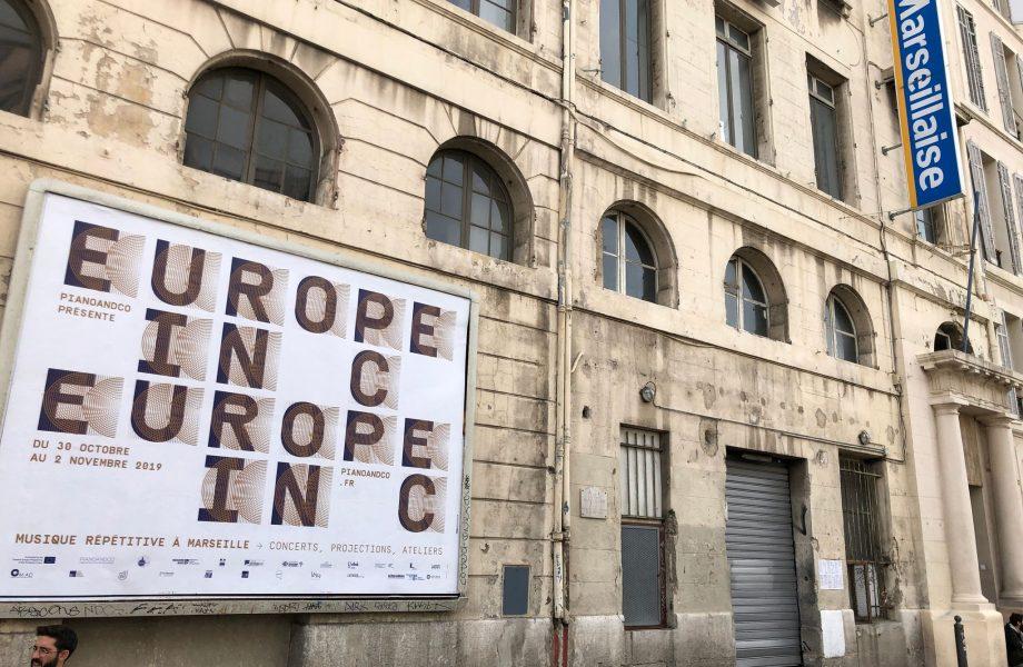 Europe In C 3