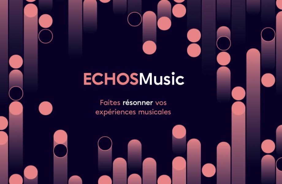 echos music